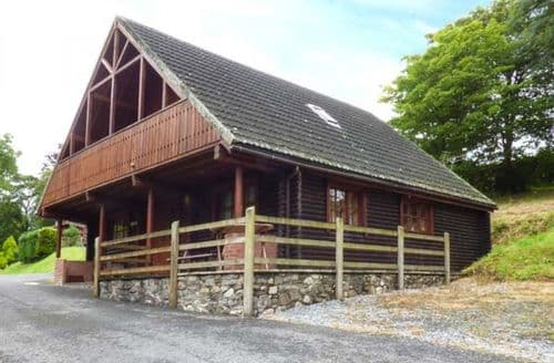 Last Minute Cottages - Cosy Llandeilo Cottage S39375