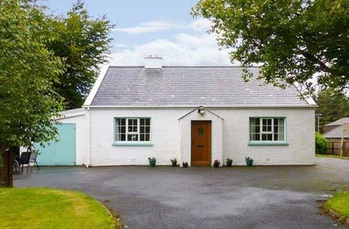 Last Minute Cottages - Glenveagh Cottage