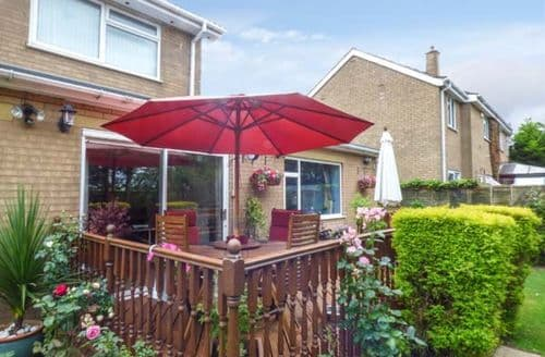 Dog Friendly Cottages - Brayton Retreat