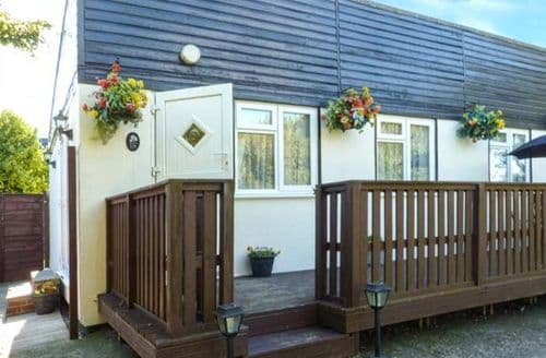 Last Minute Cottages - Peacehaven