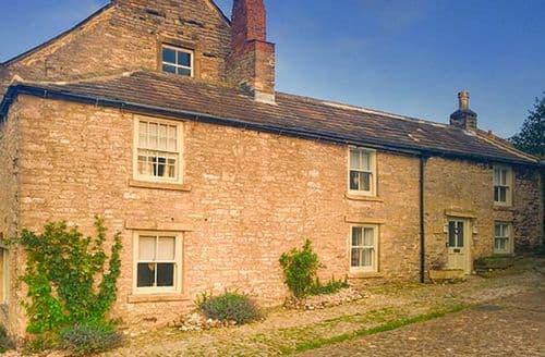 Last Minute Cottages - Splendid Middleham Cottage S44567
