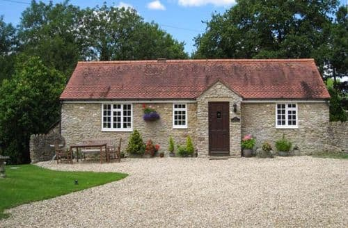 Last Minute Cottages - Magpie Cottage