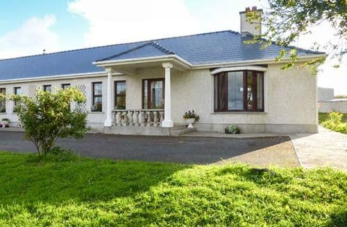 Last Minute Cottages - Wonderful Sligo Cottage S40527