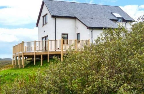 Last Minute Cottages - Delightful Kilchoan Cottage S41217