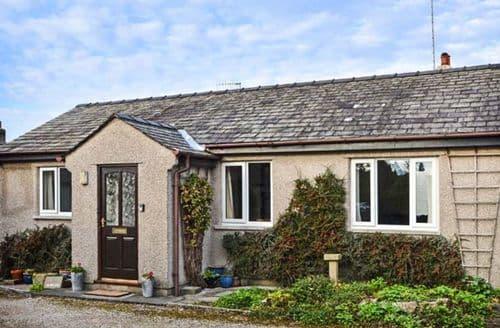 Last Minute Cottages - Stunning Levens Cottage S43579