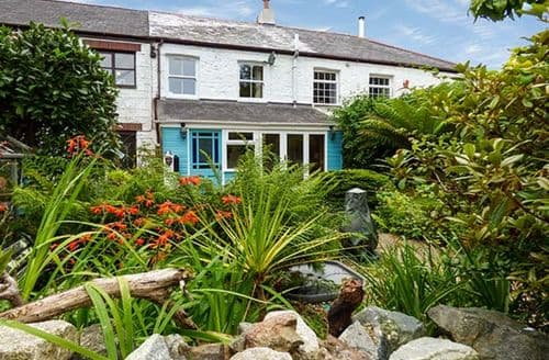 Last Minute Cottages - Wonderful St. Blazey Gate Cottage S69561
