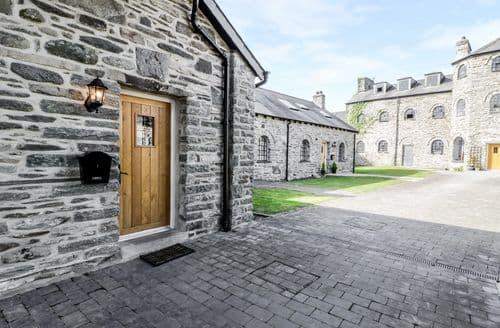 Last Minute Cottages - 3 Bythynnod yr Aran