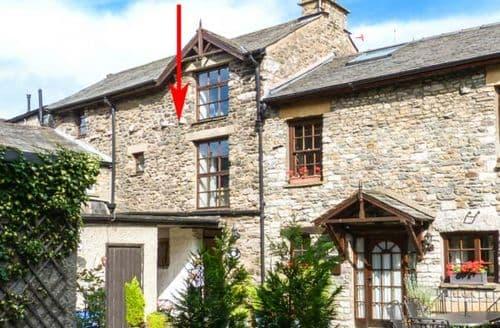 Last Minute Cottages - Excellent Kirkby Lonsdale Cottage S43442
