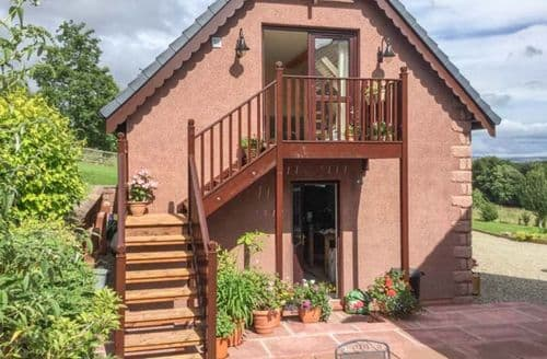 Last Minute Cottages - Quaint Brechin Cottage S43694