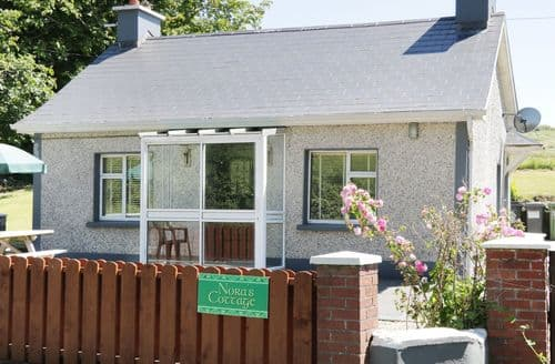 Last Minute Cottages - Splendid Boyle Cottage S43503