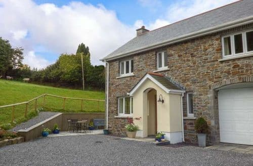 Last Minute Cottages - Penallt-Isaf