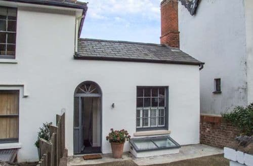 Last Minute Cottages - Excellent Malvern Wells Cottage S43515