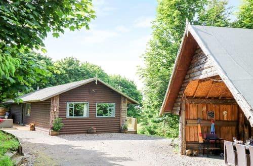 Dog Friendly Cottages - Pond Farm Woodlands