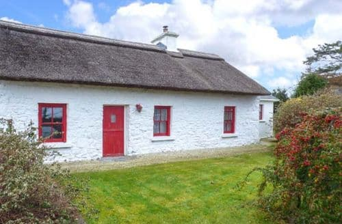Last Minute Cottages - Quiet Man's Cottage