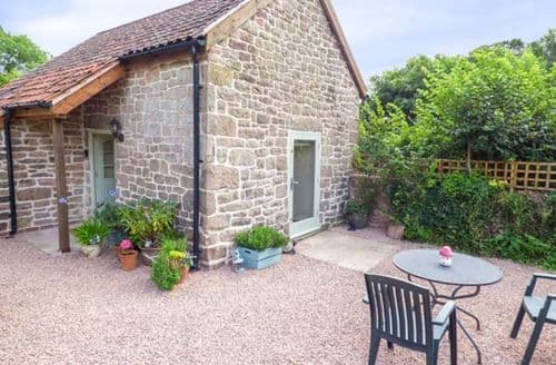 Last Minute Cottages - Tasteful Whitebrook Cottage S69912