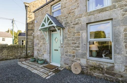 Last Minute Cottages - The Smoot