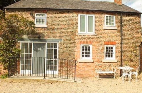 Last Minute Cottages - Grove Cottage