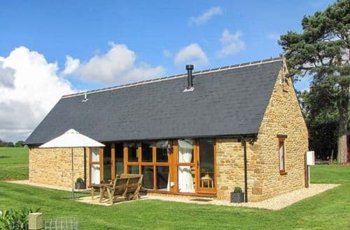Last Minute Cottages - Splendid Hook Norton Cottage S60911