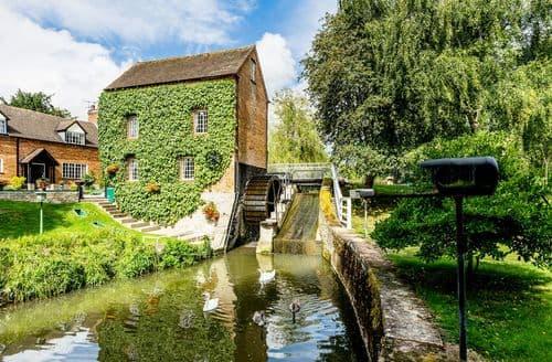 Last Minute Cottages - Splendid Grafton Flyford Cottage S70145