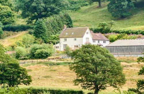 Last Minute Cottages - Huglith Farm