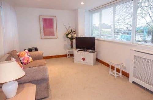 Last Minute Cottages - Charming Coundon Apartment S43446