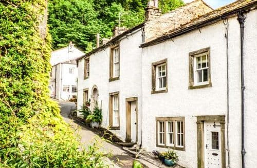 Big Cottages - Splendid Settle Cottage S58152
