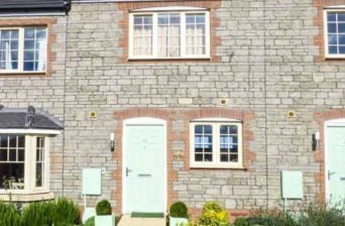 Last Minute Cottages - Quaint Keward Cottage S71959