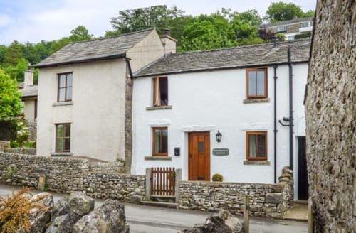 Last Minute Cottages - Cinderbarrow Cottage