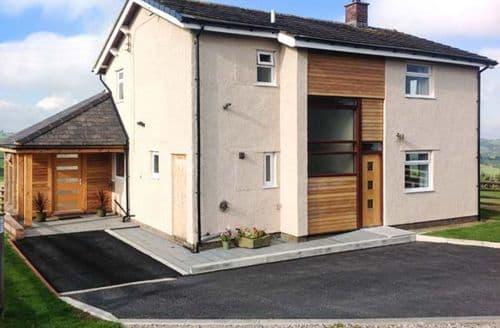 Last Minute Cottages - Pen Bryn Llan