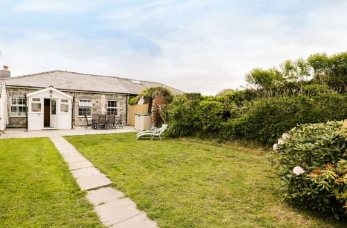 Big Cottages - Beautiful Tywyn Cottage S81100