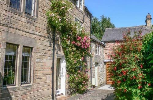 Last Minute Cottages - Anne's Briar Cottage