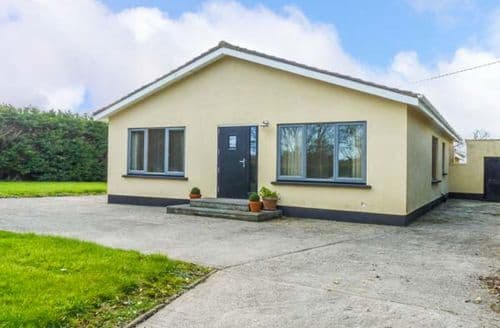 Last Minute Cottages - Charming Wexford Cottage S43113
