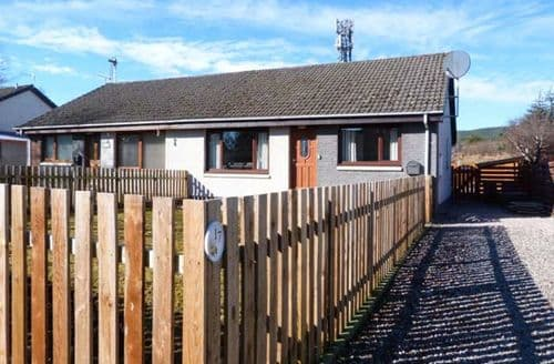 Last Minute Cottages - Captivating Aviemore Cottage S45223