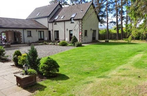Big Cottages - The Shieling