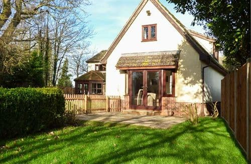 Dog Friendly Cottages - Coffers