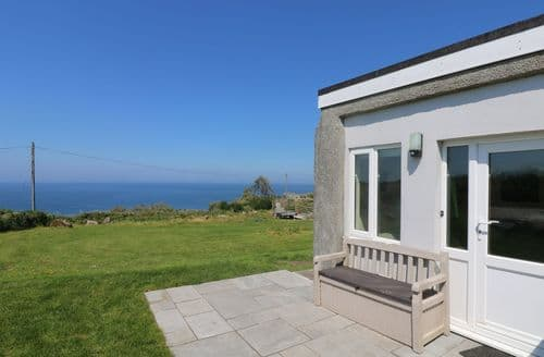 Last Minute Cottages - Beautiful Sennen Cove Cottage S72084