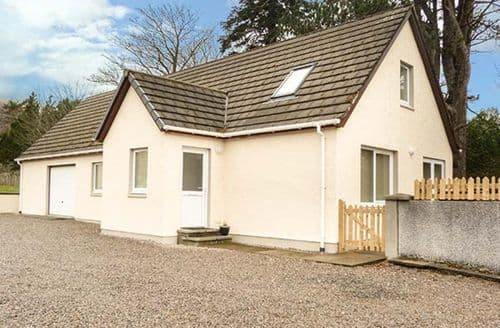 Last Minute Cottages - Stunning Poolewe Cottage S45640