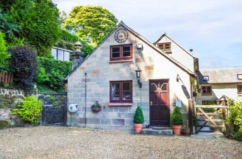 Last Minute Cottages - Stalkers Cottage Annexe