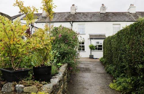 Last Minute Cottages - Pearl Cottage