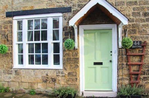 Dog Friendly Cottages - Baker's Cottage