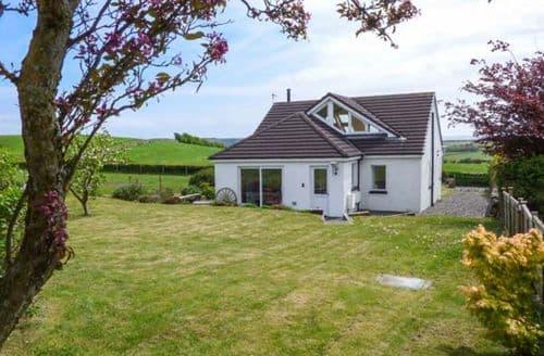 Last Minute Cottages - Gorgeous Flookburgh Cottage S44555