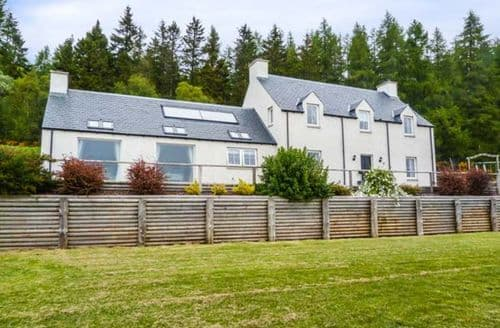 Last Minute Cottages - Mid Dalnaclach
