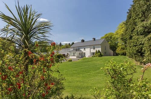Last Minute Cottages - Curradoon House