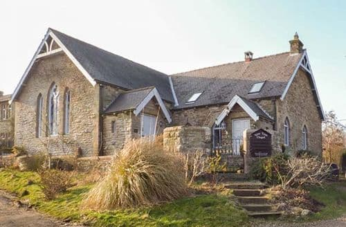Last Minute Cottages - Attractive Slaggyford Cottage S77885