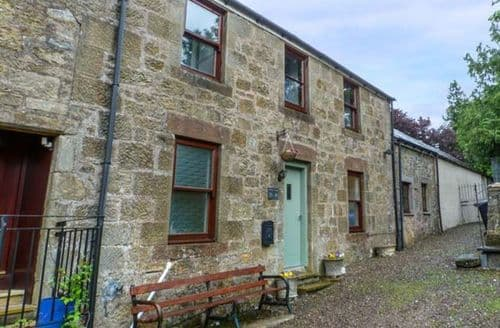 Last Minute Cottages - Splendid Douglas Cottage S59992