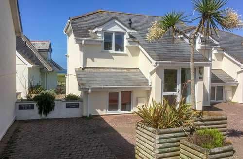 Last Minute Cottages - Quaint Porth Cottage S49579