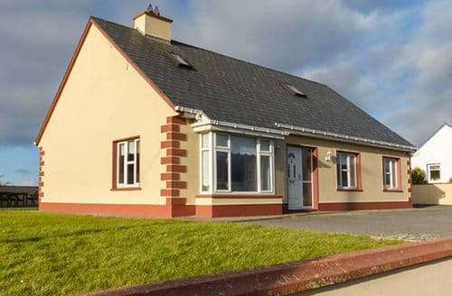 Last Minute Cottages - Wonderful Ennis Cottage S45642
