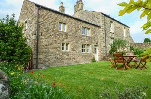 Last Minute Cottages - Eldroth House Cottage