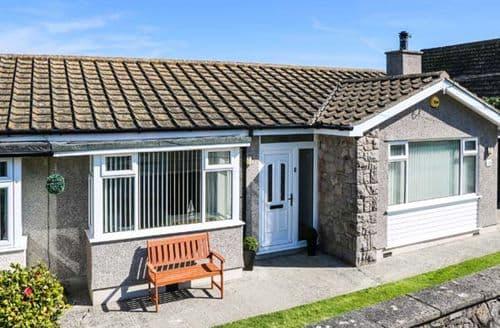Last Minute Cottages - Adorable Benllech Cottage S74021