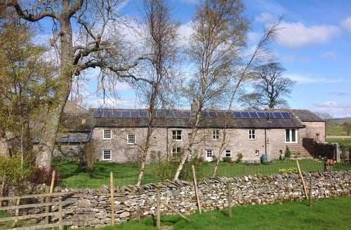 Last Minute Cottages - Wonderful Ravenstonedale Cottage S74517